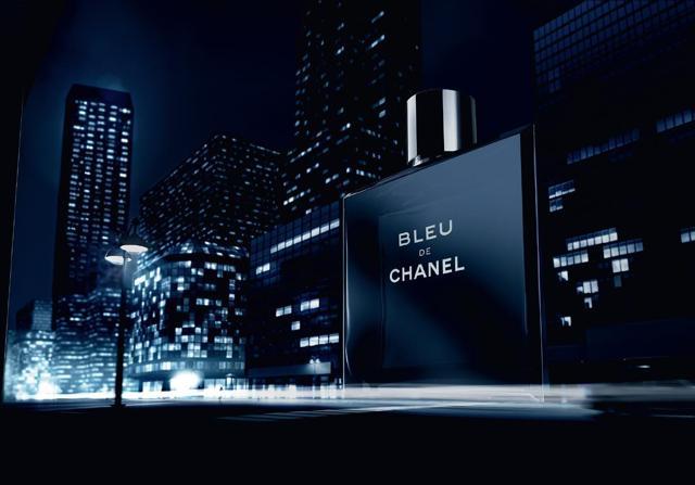 100ml chanel bleu de chanel. Black Bedroom Furniture Sets. Home Design Ideas